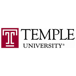 Temple University – Philadelphia, Pennsylvania